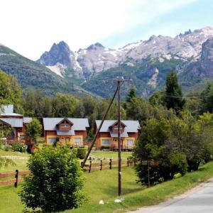 Hotellbilder: Cabañas Tierra Sureña, San Carlos de Bariloche