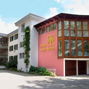 Hotelbilleder: Hotel Hohe Linde, Isny im Allgäu
