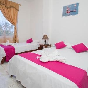 Hotel Pictures: Paraiso de Isabela, Puerto Villamil