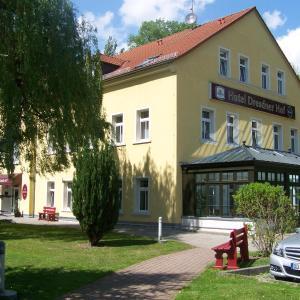 Hotelbilleder: Dresdner Hof, Zittau