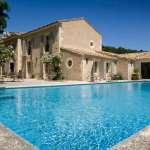 Hotel Pictures: Benvengudo, Les Baux-de-Provence