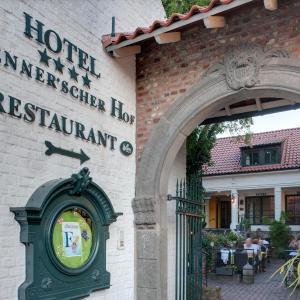 Fotos do Hotel: Hotel Brennerscher Hof, Colónia