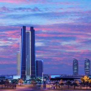 Hotellbilder: Dusit Thani Abu Dhabi Apartments, Abu Dhabi