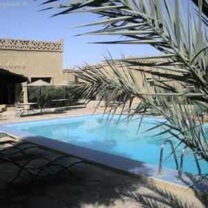 Fotos de l'hotel: Les Portes Du Desert, Merzouga