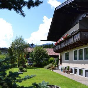 Hotelbilder: Ferienapartment Frahndl, Eben im Pongau