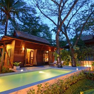 Фотографии отеля: Ananta Thai Pool Villas Resort Phuket, Равай