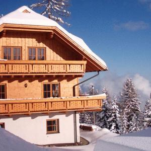 Photos de l'hôtel: Almhaus Karantanien, Sirnitz