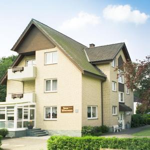 Hotel Pictures: Haus Hönemann, Lippstadt