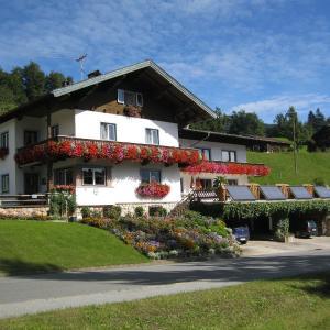 Hotellbilder: Haus Neuleitn, Thiersee