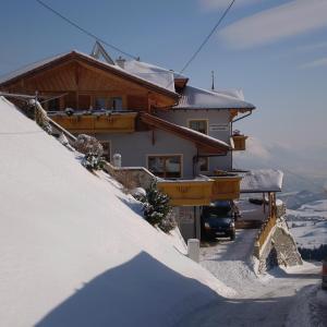 Photos de l'hôtel: Ferienwohnung Kapferer, Sellrain