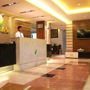 Hotel Pictures: NAAS Serviced Apartments, Dhaka