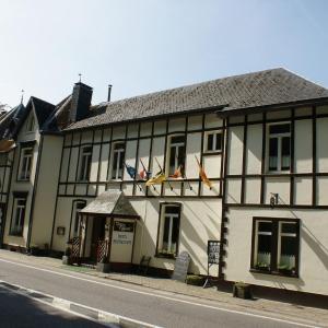 Hotellbilder: Parkhotel Villa des Effats Vielsalm, Vielsalm