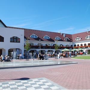 Hotel Pictures: Hotel Sluneční dvůr, Brno