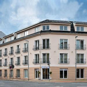 Hotel Pictures: Hotel Nordhausen, Nordhausen