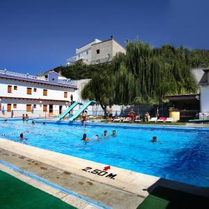 Hotel Pictures: Hotel La Moraleda - Complejo Las Delicias, Villanueva del Arzobispo