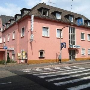Hotelbilleder: Hotel Andernacher Hof, Andernach