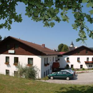 Foto Hotel: Landgasthof Binder, Harbach