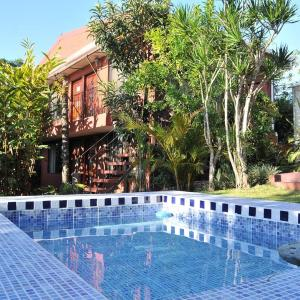 Hotel Pictures: La Boruca, San Isidro