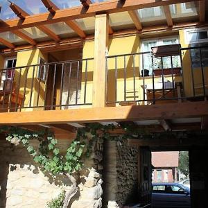 Hotel Pictures: Casa Candana, La Cándana de Curueño