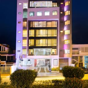Hotel Pictures: Casben Hotel, Loja