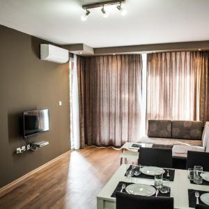 Hotellbilder: Imperial Garden Apartment, Hisarya