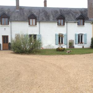 Hotel Pictures: La Maison Cremyll, Chahaignes