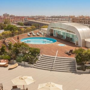 Hotel Pictures: Sercotel Sorolla Palace, Valencia