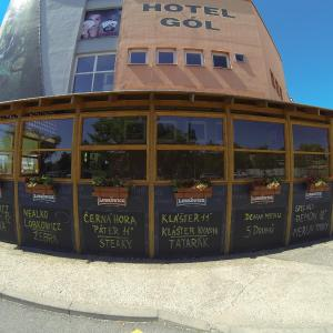 Hotel Pictures: Hotel Gól Prostějov, Prostějov