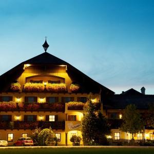 Фотографии отеля: Landhotel Gschirnwirt, Ойгендорф