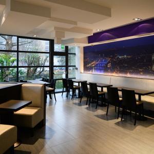 Hotel Pictures: Brit Hotel Confort Rouen Centre, Rouen
