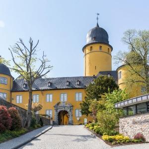 Hotelbilleder: Schloss Montabaur, Montabaur