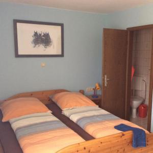 Hotel Pictures: Pension Lippert, Alsfeld
