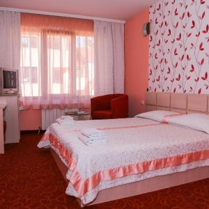 Fotografie hotelů: Sokol Hotel, Sandanski