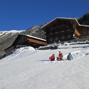 Photos de l'hôtel: Wachtlerhof, Matrei in Osttirol