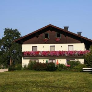 Фотографии отеля: Ferienwohnungen Grabnerbauer, Мондзее