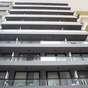 Zdjęcia hotelu: IQ Callao By Temporary Apartments, Buenos Aires