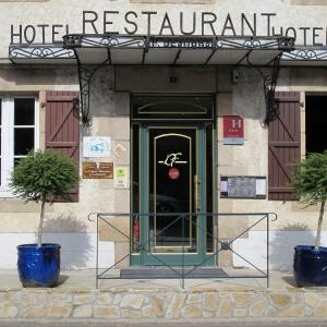 Hotel Pictures: Hôtel Deshors-Foujanet, Chamboulive