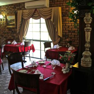 Fotografie hotelů: Overlander Homestead Motel, Roma