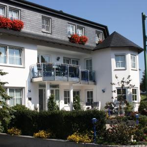 Hotel Pictures: Hotel Garni Retterath, Wiesemscheid