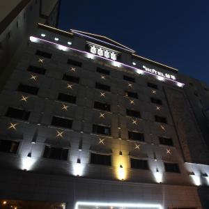 Fotografie hotelů: Bupyeong Shampoo Hotel, Incheon