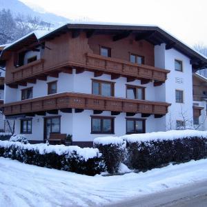 Fotos do Hotel: Haus Breuß, Hippach