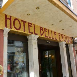 Foto Hotel: Hotel Belle Epoque, Venezia