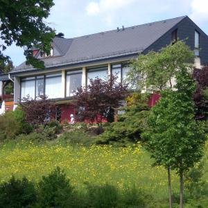 Hotelbilleder: Ferienwohnungen Blum, Kelberg