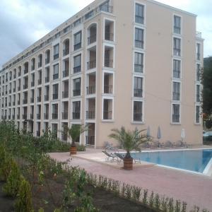 Fotos del hotel: Apartments Kralev, Elenite