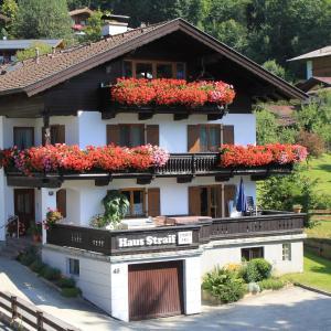 Photos de l'hôtel: Haus Straif, Brixen im Thale
