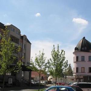 Hotel Pictures: Hotel Bílý Lev, Rokycany