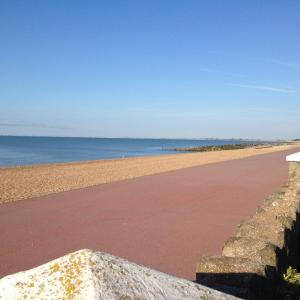 Hotel Pictures: The Beach, Hythe