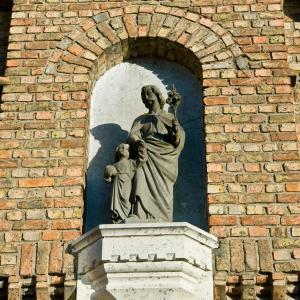 Photos de l'hôtel: B&B Le Cloître St Joseph, Messines