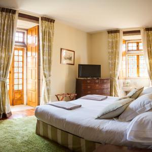 Hotel Pictures: Pazo da Touza, Nigrán