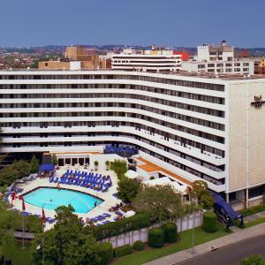 Hotel Pictures: Washington Plaza Hotel, Washington